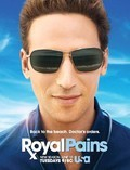 Royal Pains - wallpapers.