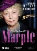 Agatha Christie's Marple pictures.