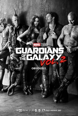 Guardians of the Galaxy Vol. 2 pictures.
