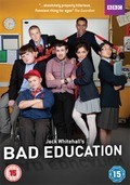 Bad Education - wallpapers.