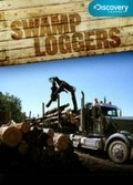 Swamp Loggers - wallpapers.