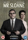 Mr. Sloane - wallpapers.