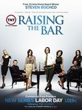 Raising the Bar pictures.