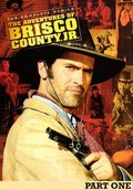 The Adventures of Brisco County Jr. - wallpapers.