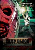 Camp Blood: First Slaughter - wallpapers.