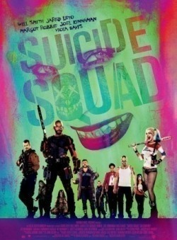 Suicide Squad - wallpapers.