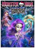 Monster High: Haunted pictures.