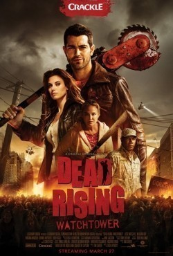 Dead Rising - wallpapers.