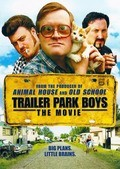 Trailer Park Boys pictures.