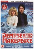 Dempsey & Makepeace - wallpapers.