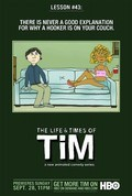 The Life & Times of Tim - wallpapers.