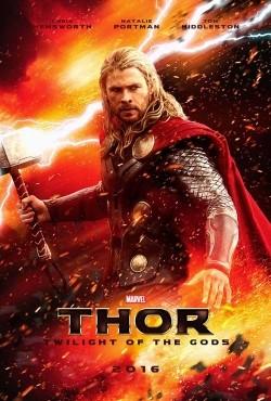 Thor: Ragnarok pictures.