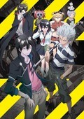 Blood Lad pictures.