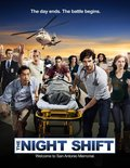 The Night Shift pictures.