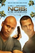 NCIS: Los Angeles - wallpapers.