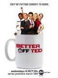 Better Off Ted pictures.
