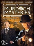 The Murdoch Mysteries pictures.