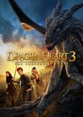 Dragonheart 3: The Sorcerer's Curse pictures.