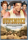 Gunsmoke - wallpapers.