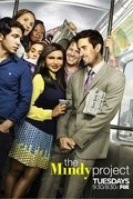 The Mindy Project - wallpapers.