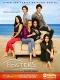 The Fosters - wallpapers.