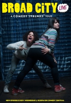 Broad City - wallpapers.