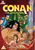 Conan: The Adventurer pictures.