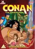 Conan: The Adventurer - wallpapers.