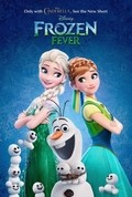 Frozen Fever - wallpapers.