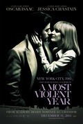 A Most Violent Year pictures.