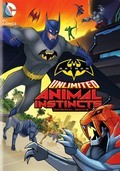Batman Unlimited: Animal Instincts - wallpapers.