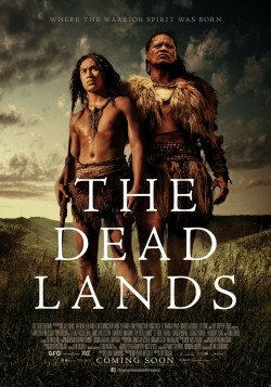 The Dead Lands - wallpapers.