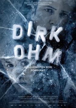 Dirk Ohm - Illusjonisten som forsvant - wallpapers.