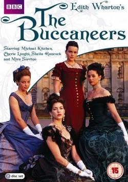 The Buccaneers - wallpapers.