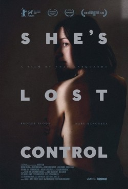 She's Lost Control - wallpapers.