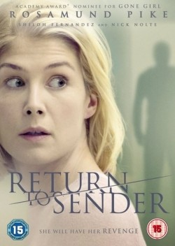 Return to Sender - wallpapers.