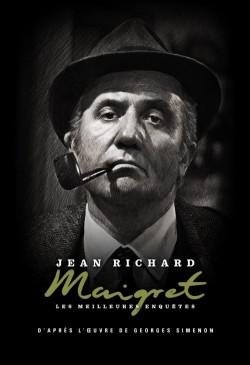Les enquêtes du commissaire Maigret pictures.