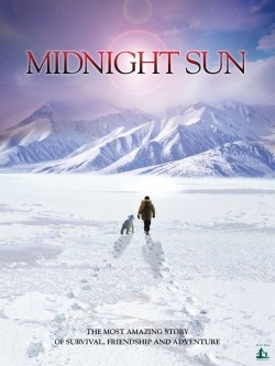 Midnight Sun - wallpapers.