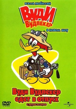 The New Woody Woodpecker Show - wallpapers.