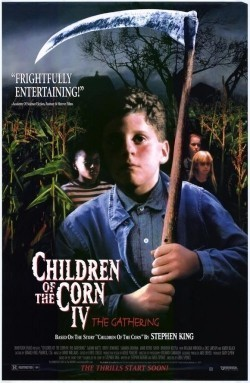Children of the Corn: The Gathering - wallpapers.