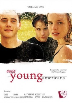 Young Americans - wallpapers.
