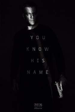Jason Bourne - wallpapers.