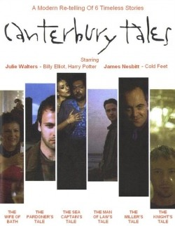 Canterbury Tales - wallpapers.