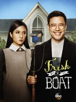 Fresh Off the Boat pictures.
