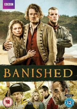 Banished - wallpapers.