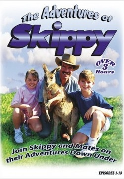 The Adventures of Skippy - wallpapers.