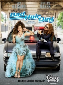 Bad Hair Day - wallpapers.