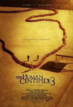 The Human Centipede III (Final Sequence) - wallpapers.