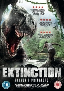 Extinction - wallpapers.