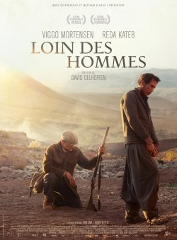 Loin des hommes - wallpapers.